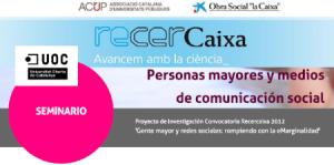 Ideable seminario personas mayores y comunicacion social