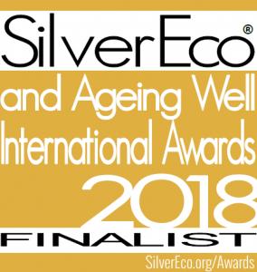 Logo Silver Eco Finalist