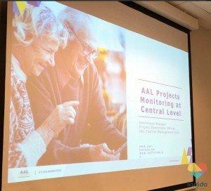 AAL Programme's Coordinators Day