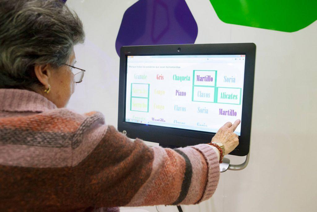 estimulacion cognitiva online para empresas